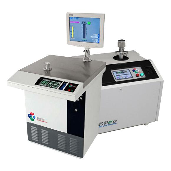 вакуумные системы и системы контроля герметичности