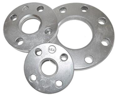 алюминиевые ISO фланцы